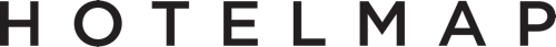 HotelMap logo